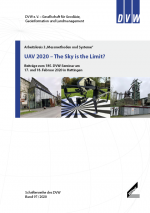 UAV 2020 – The Sky is the Limit?